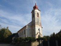 Staré Sedlo - kostel Nejsvětější Trojice | Staré Sedlo - kostel Nejsvětější Trojice