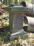 Knínice - železný kříž   Knínice - železný kříž