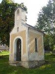 Dvory - kaple | Dvory - kaple