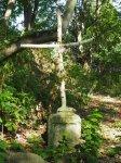 Skoky - železný kříž   Skoky - železný kříž