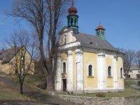 Dražov - kaple sv. Víta |
