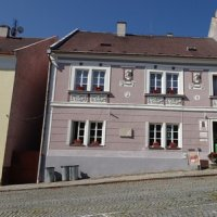 Žlutice - měšťanský dům čp. 137