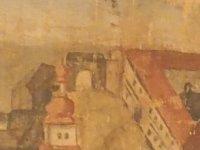 Žlutice - Paví brána   Žlutice - Paví brána
