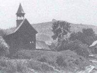 Hluboká - kaple Nejsvětější Trojice |