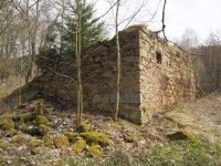 Ratiboř - Ratibořský mlýn   Ratiboř - Ratibořský mlýn