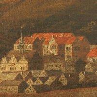 Žlutice - zámek
