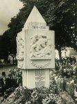 Čistá - pomník obětem 1. světové války | Čistá - pomník obětem 1. světové války