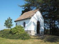Kamenice - kaple sv. Máří Magdalény | Kamenice - kaple sv. Máří Magdalény
