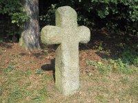 Komorní Dvůr - smírčí kříž | Komorní Dvůr - smírčí kříž