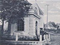Pšov - kaple | Pšov - kaple