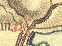 Borek - Schmolkův kříž | Borek - Schmolkův kříž