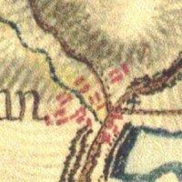 Borek - Schmolkův kříž