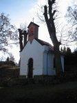 Chodov - kaple |