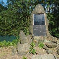 Boč - pomník obětem 1. světové války