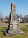 Beranovka - pomník obětem 1. světové války | Beranovka - pomník obětem 1. světové války