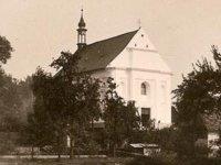 Žďár - kostel Narození Panny Marie   Žďár - kostel Narození Panny Marie