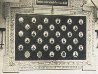 Dražov - pamětní deska obětem 1. světové války | Dražov - pamětní deska obětem 1. světové války