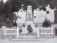 Teplička - pomník obětem 1. světové války | Teplička - pomník obětem 1. světové války