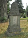Kladruby - pomník obětem 1. světové války | Kladruby - pomník obětem 1. světové války