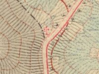 Dolní Valov - železný kříž | Dolní Valov - železný kříž