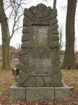 Květnová - pomník obětem 1. světové války | Květnová - pomník obětem 1. světové války