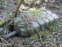Hlineč - železný kříž | Hlineč - železný kříž