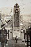 Stráž nad Ohří - pomník obětem 1. světové války | Stráž nad Ohří - pomník obětem 1. světové války