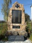 Staré Sedlo - pomník obětem 1. světové války | Staré Sedlo - pomník obětem 1. světové války