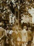 Oleška - pomník obětem 1. světové války | Oleška - pomník obětem 1. světové války