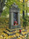 Sněžná - pomník obětem 1. světové války | Sněžná - pomník obětem 1. světové války