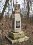 Opatov - pomník obětem 1. světové války | Opatov - pomník obětem 1. světové války