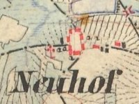 Nový Dvůr (Neuhof) | Nový Dvůr (Neuhof)