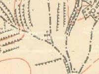 Lažany - železný kříž | Lažany - železný kříž