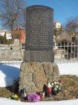 Bochov - pomník obětem 1. světové války | Bochov - pomník obětem 1. světové války
