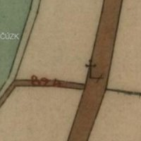 Údrč - Lifkův kříž