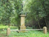 Domašín - Rozův kříž | Domašín - Rozův kříž