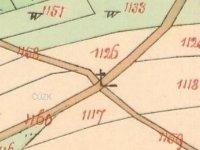 Zbraslav - Theisingerův kříž   Zbraslav - Theisingerův kříž