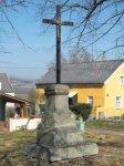 Prohoř - železný kříž | Prohoř - železný kříž