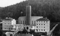 Karlovy Vary - kostel Panny Marie ustavičné pomoci |