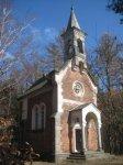 Kyselka - kaple sv. Anny |