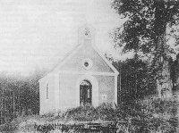 Litoltov - kaple Panny Marie Růžencové  