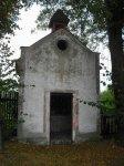 Nejda - kaple sv. Jana Nepomuckého  