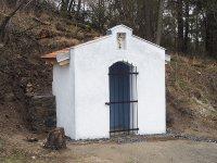 Polom - kaple sv. Josefa | Polom - kaple sv. Josefa