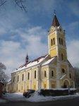 Stará Role - kostel Nanebevstoupení Páně |
