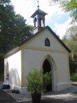 Stichlův Mlýn - kaple Panny Marie |