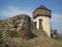 Bochov - hrad Hartenštejn |