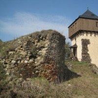Bochov - hrad Hartenštejn