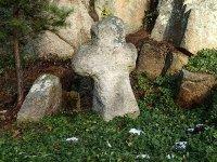 Bečov nad Teplou - smírčí kříž |