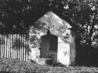 Údrč - kaple Panny Marie Bolestné  