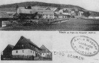 Těš (Tösch)  